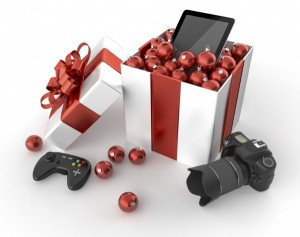 Holiday shopping has begun. Make sure your personal belongings are protected!