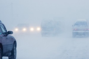 12 Tips for Driving in a Whiteout