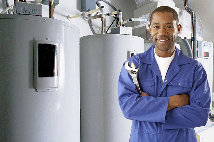 6 Reasons Why Water Heaters Fail